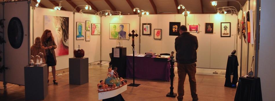 Libr 39 art salon international d 39 art contemporain - Salon international de la photographie ...