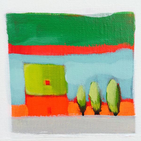 Nathalie Clément expose à Libr'art