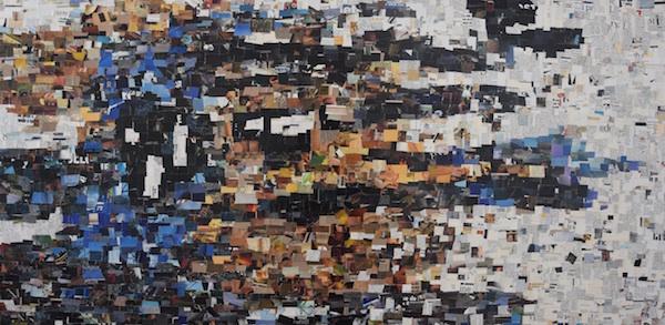 Rasquin Olivier expose à Libr'art